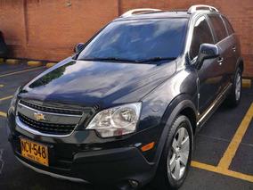 Chevrolet Captiva Sport 2.4 - Modelo 2012