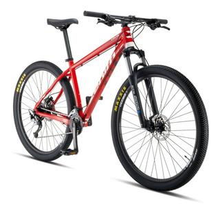 Bicicleta Mtb Zenith Riva Comp 2020 Rodado 29 Shimano 2x9
