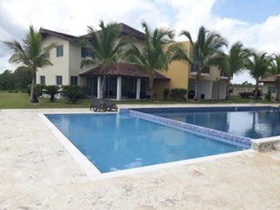 Villas En La Estancia Con Bellisimas Vistas Del Rio Chavon