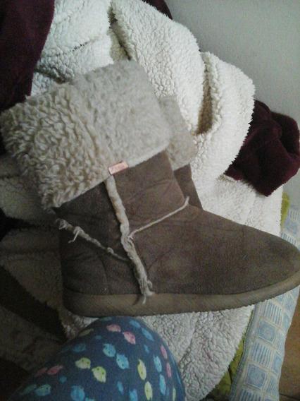 Mirá Zapatos Bucaneras Botinetas 36 Muchos Pares Sin Uso Env