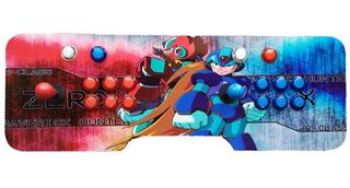 Tablero Arcade Retro Consola 5000 Juegos Con ::botones Led::