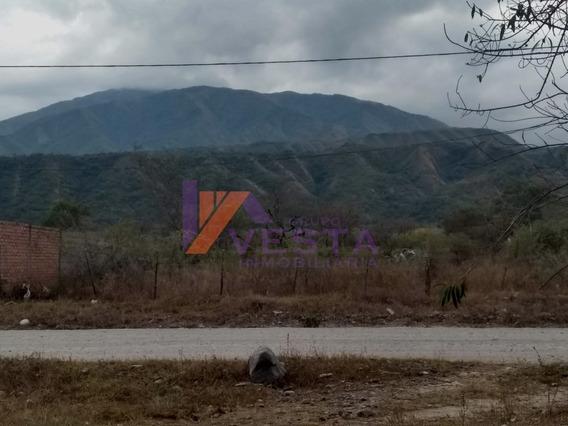 Terreno Venta Campo Quijano