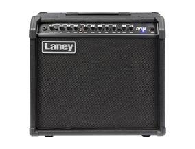 Lv100 Laney Amplificador Combo Guitarra 65w Tube Emulating