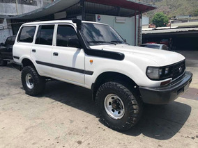 Toyota Autana Land Cruiser Serie80