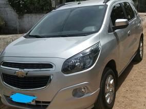 Chevrolet Spin 1.8 Ltz 2015 7 Pasajeros Automatica