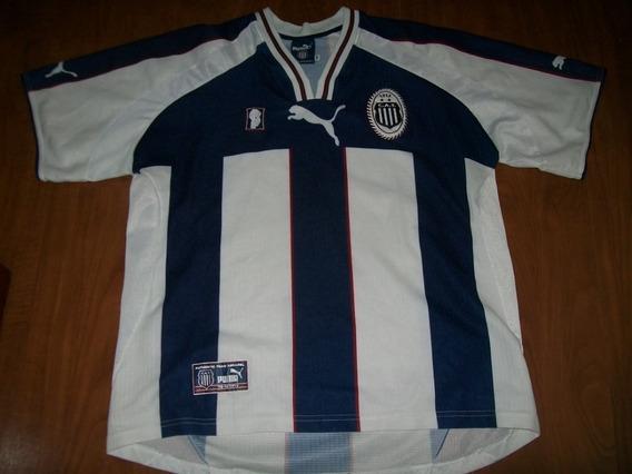 Camisa Talleres De Córdoba Puma 2002 Tam Xl