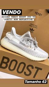 Tênis adidas Yeezy Boost 350 Masculino!