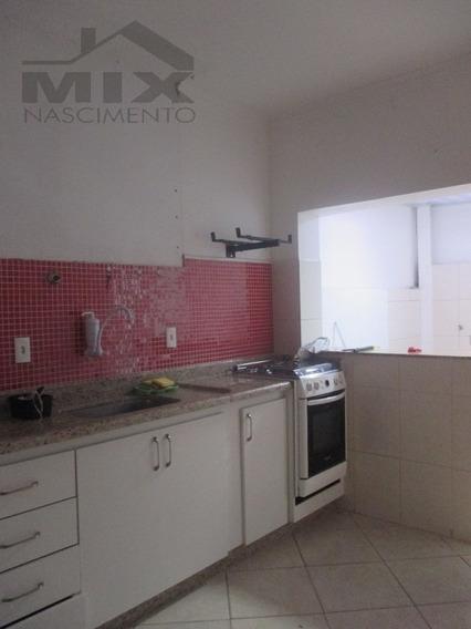 Casa Para Venda, 2 Dormitórios, Vila Flórida - São Bernardo Do Campo - 1252