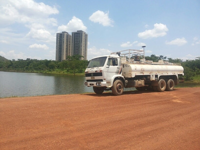 Abastecimento Água - Caminhão Pipa 16 Mil Litros
