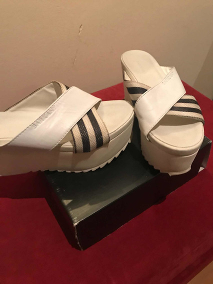Zapatos Zuecos Sarkany