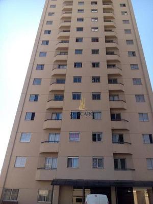 Apartamento Com 2 Dormitórios À Venda, 54 M² Por R$ 260.000 - Vila Moreira - Guarulhos/sp - Ap13883