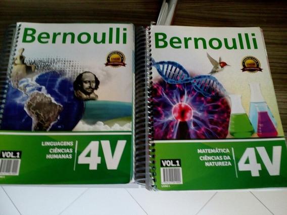 Apostila Bernoulli 4v