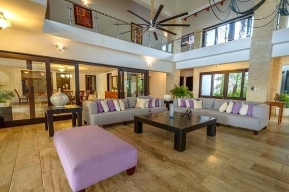 Villa In Casa De Campo For Rent Vacation