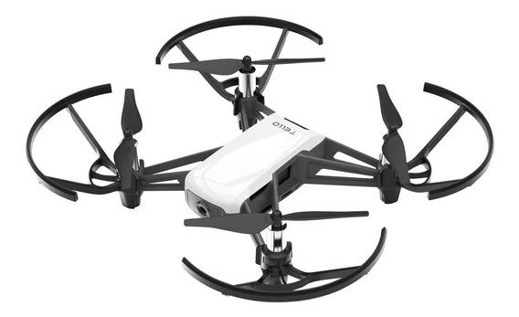 Drone Dji Ryze Tech Tello - Câmera Hd (nacional Anatel) + 2