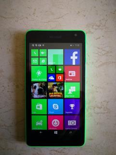 Celular Lumia 535 Microsoft