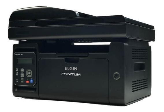 Impressora Multifuncional Laser Wireless | Pantum M6550nw |