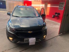 Chevrolet / Onix 1.4 Activ - Opcionais Ue3 R7r Pdb Completo