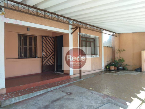 Imagem 1 de 15 de Casa À Venda, 135 M² Por R$ 425.000,00 - Monte Castelo - São José Dos Campos/sp - Ca4563