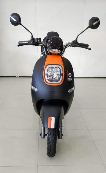 Scooter 100% Eletrica 500w Modelo Aio Marca Aima