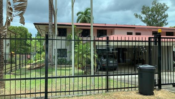 Clayton Maravillosa Casa En Venta Panamá