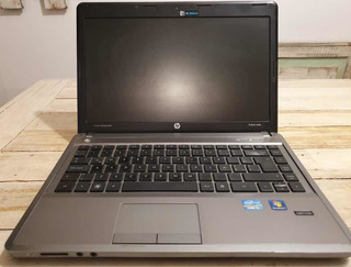 Hp 4440s - Intel Core I5 - 4 Gb Ram - Hdd 320 Gb