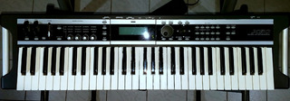 Teclado Sintetizador Korg X50 ( Nuevo )
