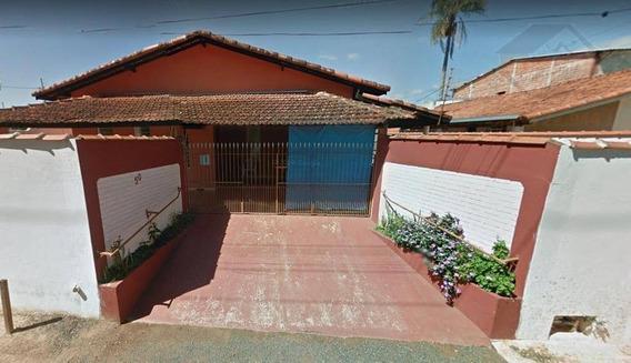 Casa Com 1 Dormitório À Venda, 232 M² Por R$ 162.000,00 - Chapadinha - Itapetininga/sp - Ca3481