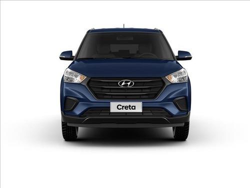 Imagem 1 de 9 de Hyundai Creta 1.6 16v Smart Plus