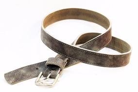 b9f27e36f Cinturon Marca Durval De Cuero - Cinturones Piel en Mercado Libre ...