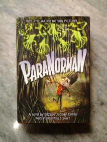 Paranorman: A Novel (livro Importado)
