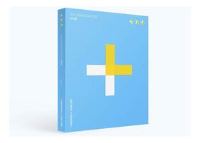 Album Txt Kpop The Dream Chapter Star Oficial Bts
