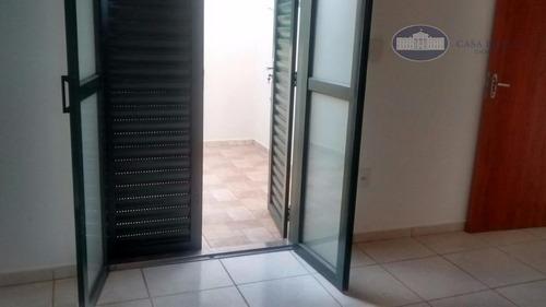 Imagem 1 de 19 de Casa Residencial À Venda, Umuarama, Araçatuba. - Ca0562