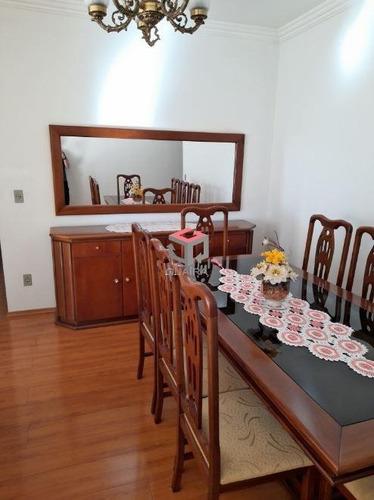Imagem 1 de 29 de Apartamento À Venda, 3 Quartos, 1 Suíte, 2 Vagas, Jardim Do Mar - São Bernardo Do Campo - 99689