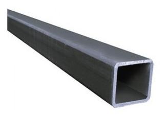 Tubo Estructural 100x100 X 1,60 Mm De 6 Mt Siderar Caño