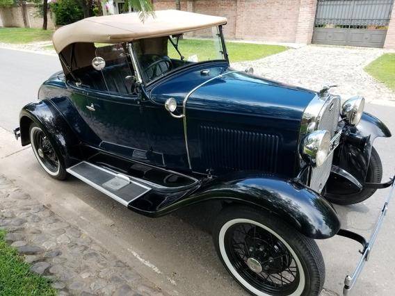 Ford Ford A Roadstar 1931