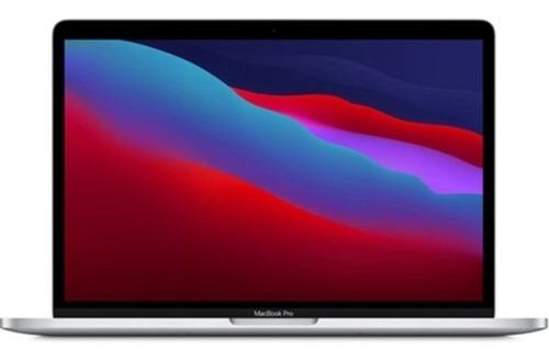 Imagem 1 de 6 de Macbook Apple Pro M1 2020 Myd92ll/a 8-core 8gb Ssd 512gb 13