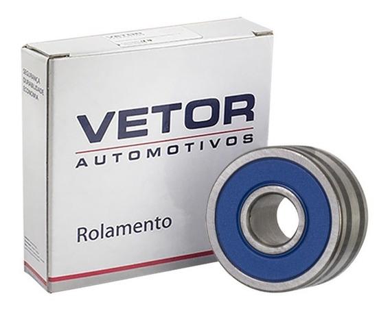 Rolamento Do Alternador Honda Civic 1991 A 2019 Vetor S930p