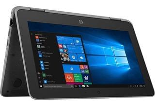 Notebook Hp Probook X360 Intel 11.6 Touchscreen 2 En 1