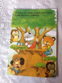Papéis De Carta Antigos Anos 80/90