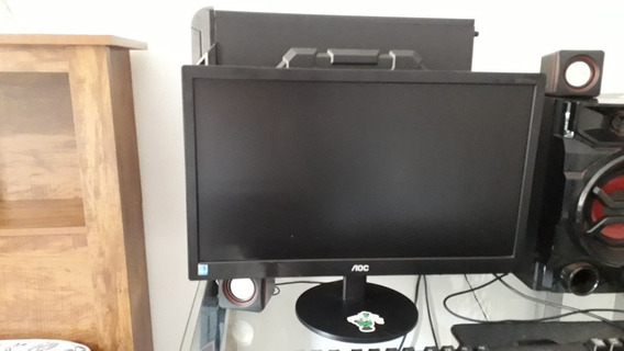 Pc/desktop Gamer.