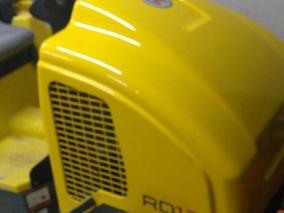 Rodillo Doble Compactador Wacker