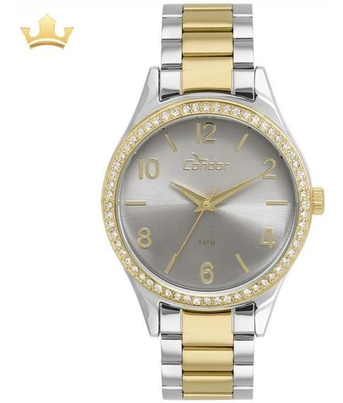 Relógio Condor Feminino Co2035kuz/5c Com Nf