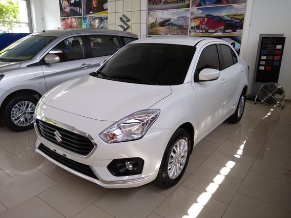 Suzuki Swift Swift Dzire Mt