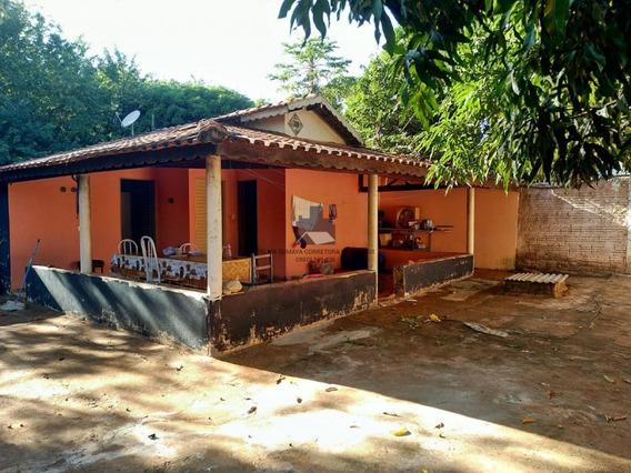 Chácara A Venda No Bairro Zona Rural Em Guapiaçu - Sp. - 2018244-1