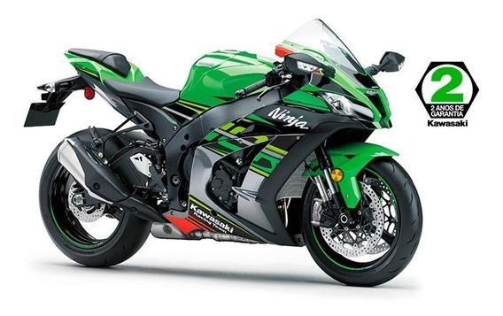 Kawasaki - Ninja Zx 10 - R - Cbr 1000 -bmw S1000 - Alex