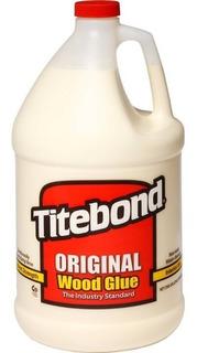 Pegamento Para Madera Titebond Original Galón 5066