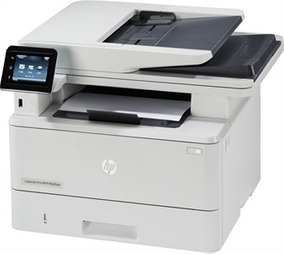 Impressora Multifuncional Hp Laserjet Pro M426dw