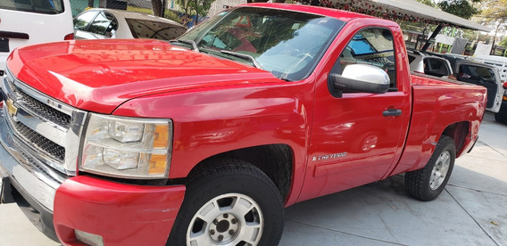 Chevrolet Cheyenne 2008 Automatica Tomo Tu Auto A Cambio