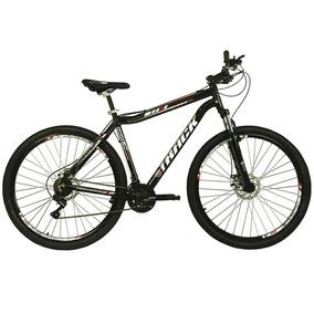 Bicicleta Tks 29 Preto Aro 29 1 Un Track
