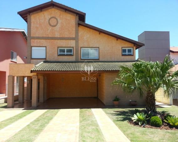 Casa Em Condominio - Cc00512 - 32749206